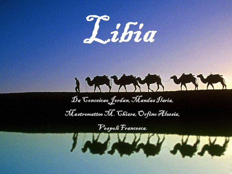 Libia Da Conceicao Jordan, Mandas Ilaria, Mastromatteo M. Chiara, Orfino Alessia, Vespoli Francesca.