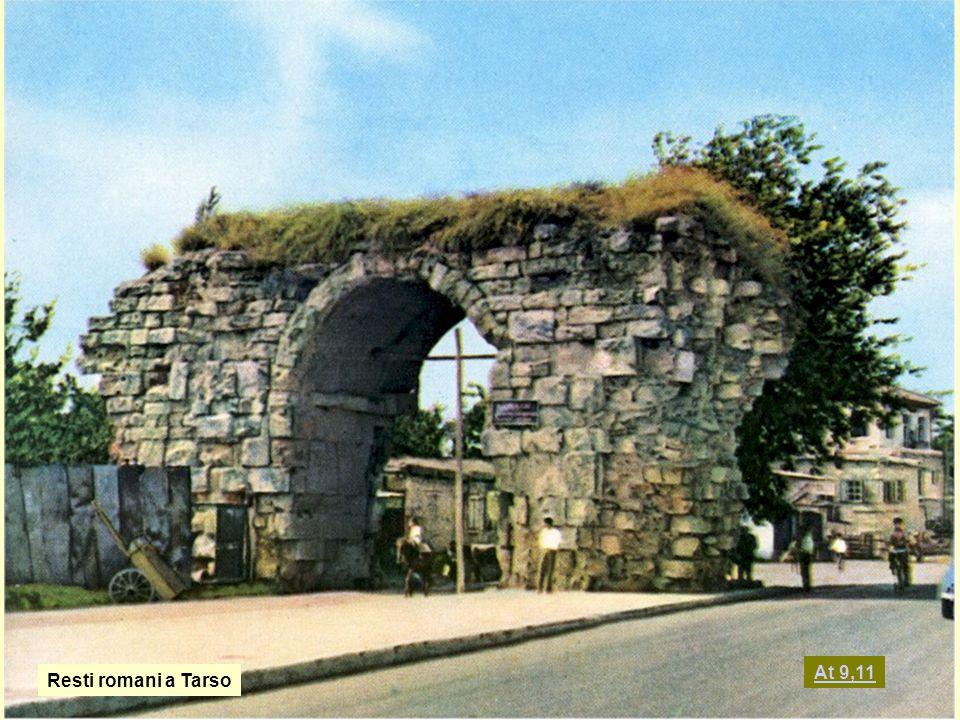 Porto di Cesarea At 27,1