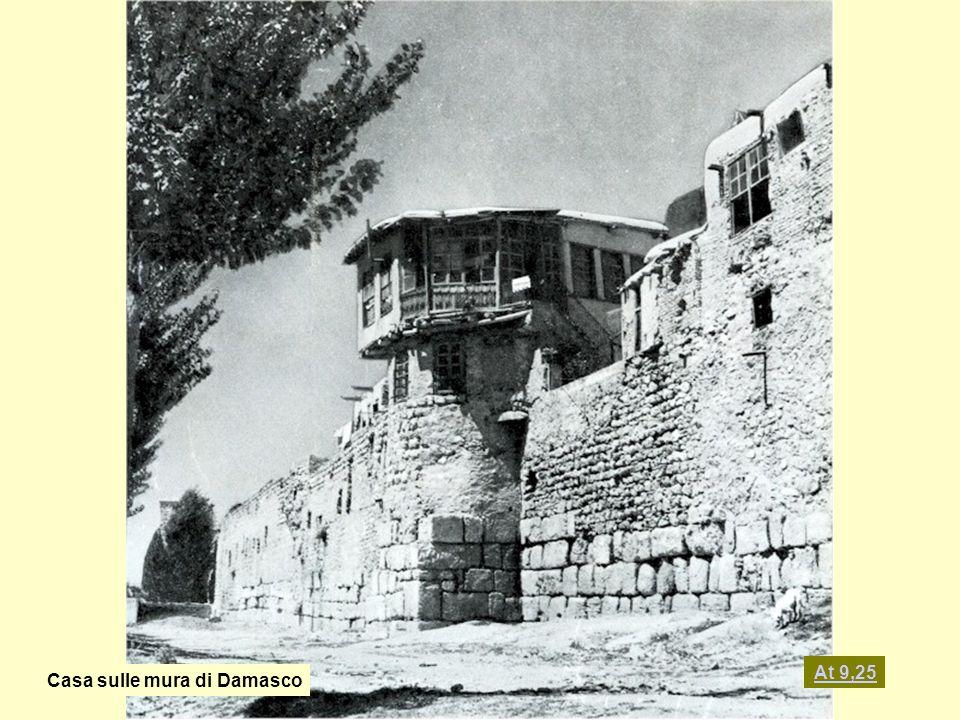 Teatro di Efeso At 19,29