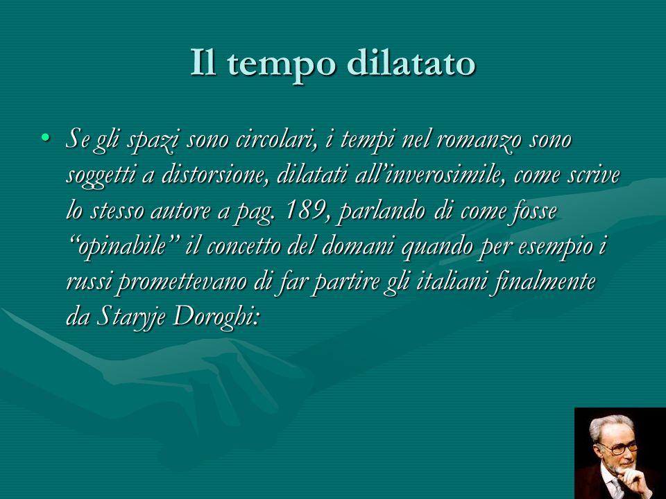 L'inganno di Cravero Egli decide di tornare in Italia clandestinamente, fidando sui suoi mezzi, avvezzo com'era a vivere al di fuori di ogni legge .