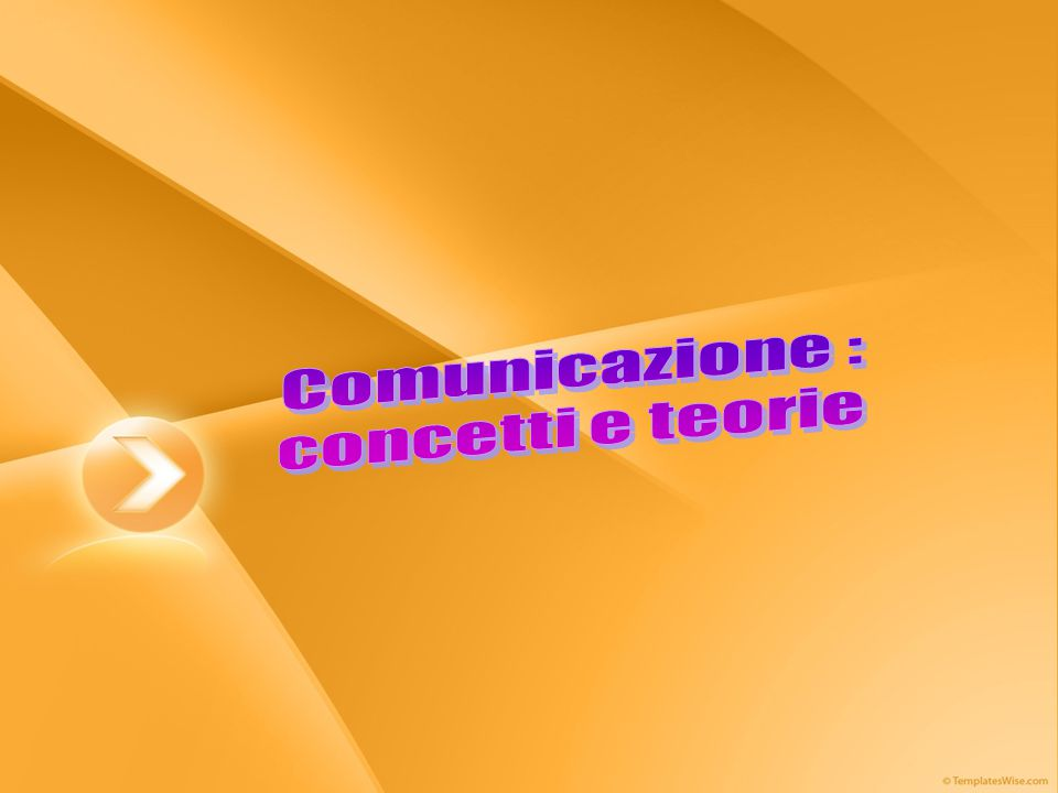 Le barriere della comunicazione SCHEMI DI RIFERIMENTO INCOMPATIBILI: l'informazione può avere significati diversi per differenti soggetti a seconda della storia personale dell'ambiente socio-economico, dei valori,ecc.