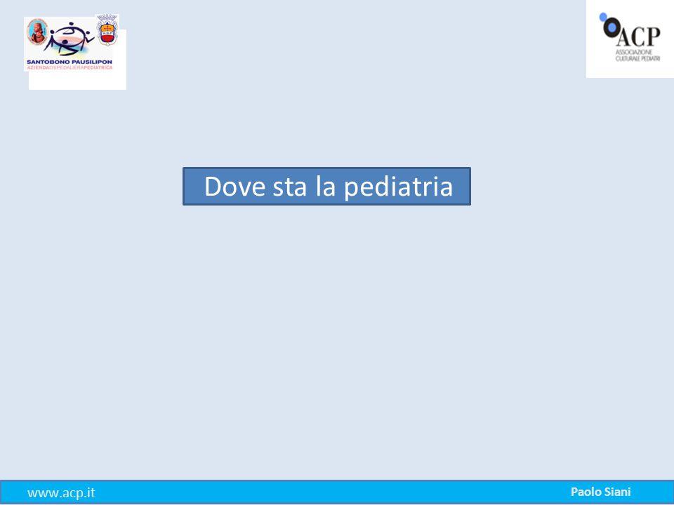 Paolo Siani www.acp.it