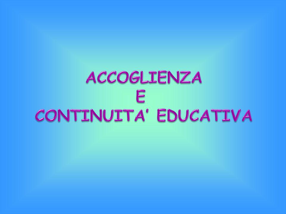 AI SENSI DELLA NUOVA NORMATIVA SULLA VALUTAZIONE DEL COMPORTAMENTO PREVISTA DALL'ART. 2 D.M. 5/2009 La famiglia, chiamata a stipulare un PATTO EDUCATI