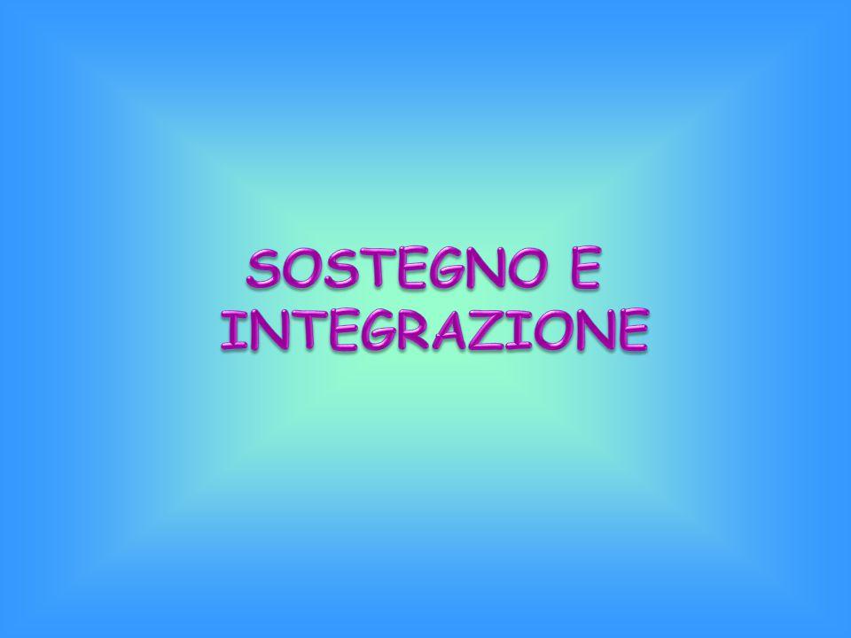 PERCORSI ALTERNATIVI ALLA RELIGIONE CATTOLICA Nell'ambito delle attività d'integrazione rientra anche la programmazione degli interventi in favore del
