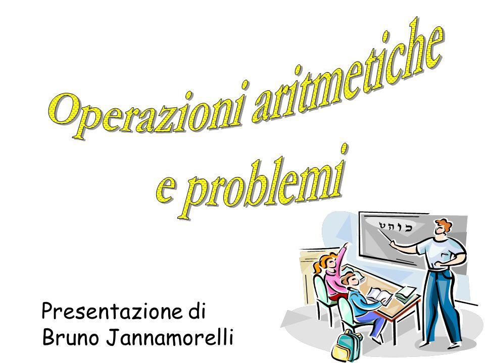 Presentazione di Bruno Jannamorelli