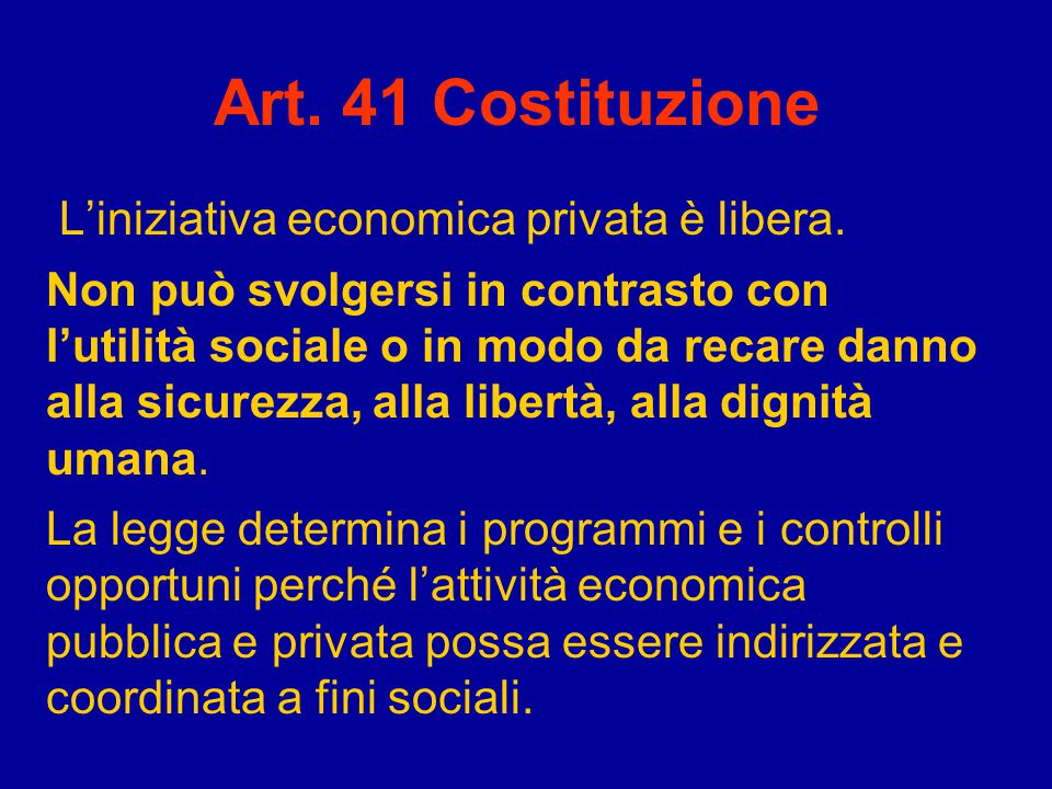 6 art.2087 Cod. Civ.
