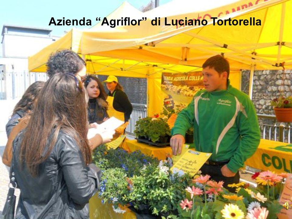 """Azienda """"Agriflor"""" di Luciano Tortorella"""