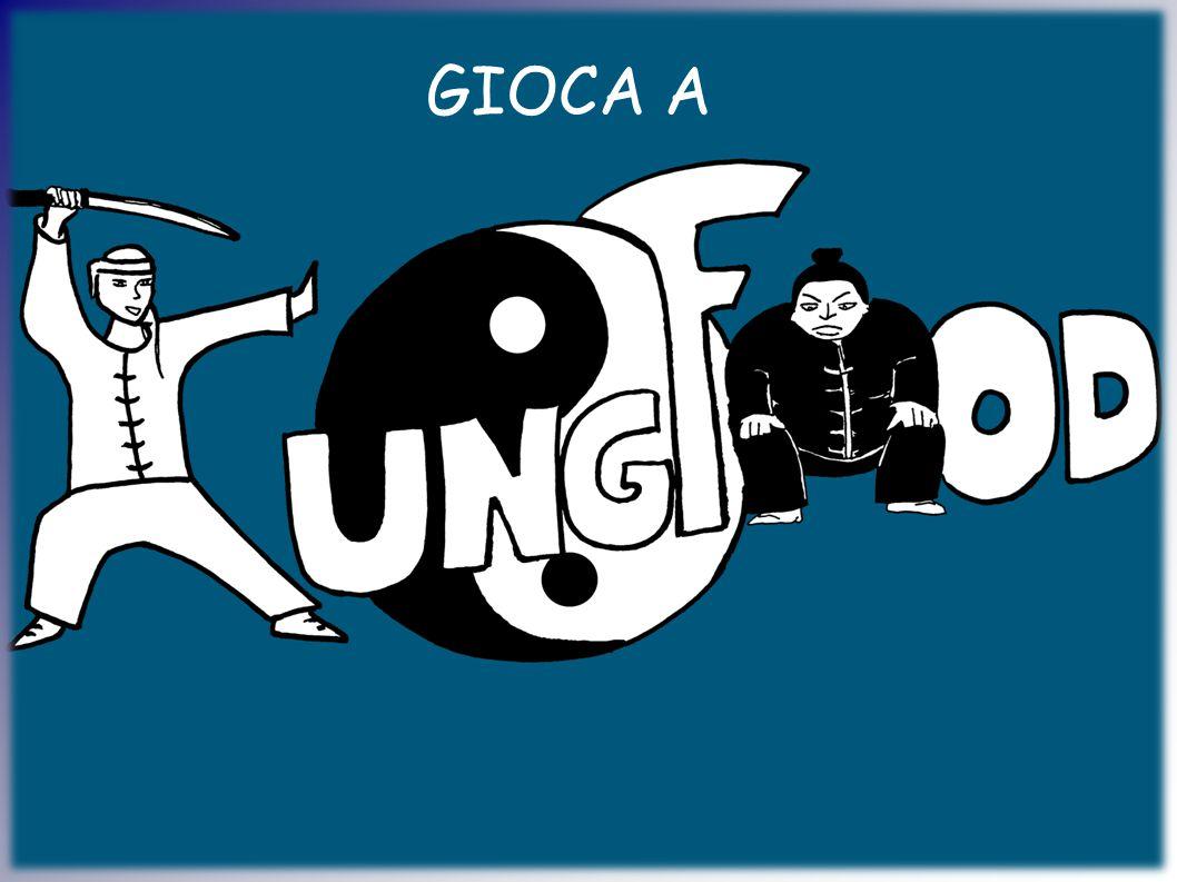 GIOCA A