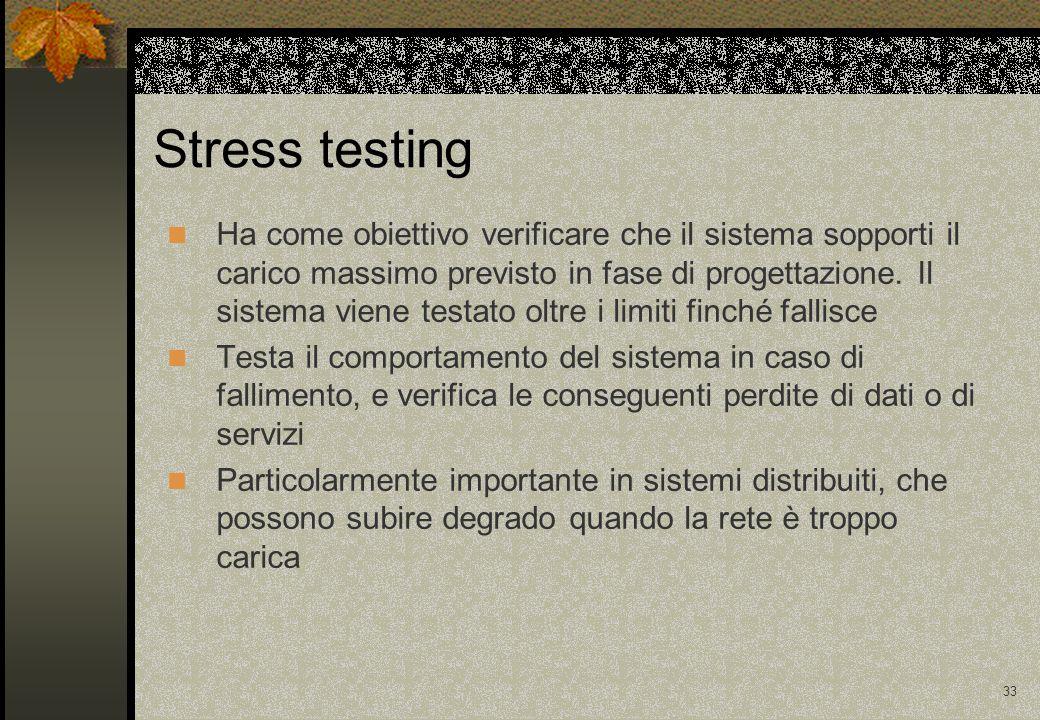 32 Multiple-thread testing
