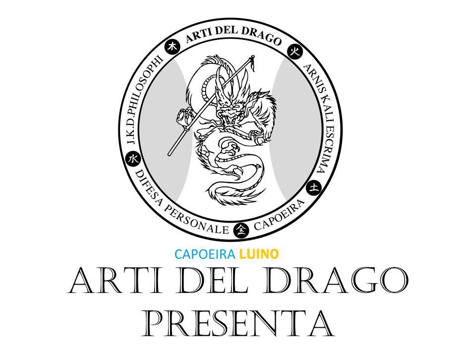 ARTI DEL DRAGO presenta