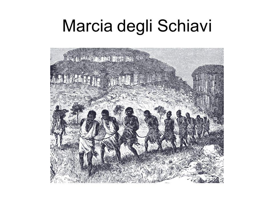 Marcia degli Schiavi