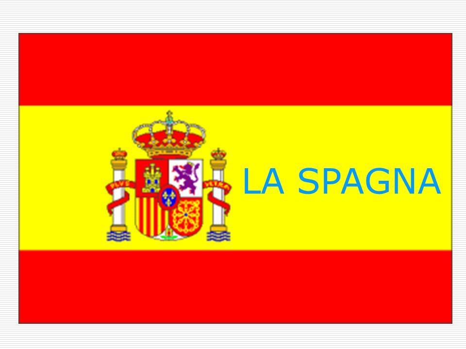 STORIA: la guerra civile  Nel XIX secolo il ruolo imperiale della Spagna finì e la Spagna diventò uno dei regni più poveri d'Europa.