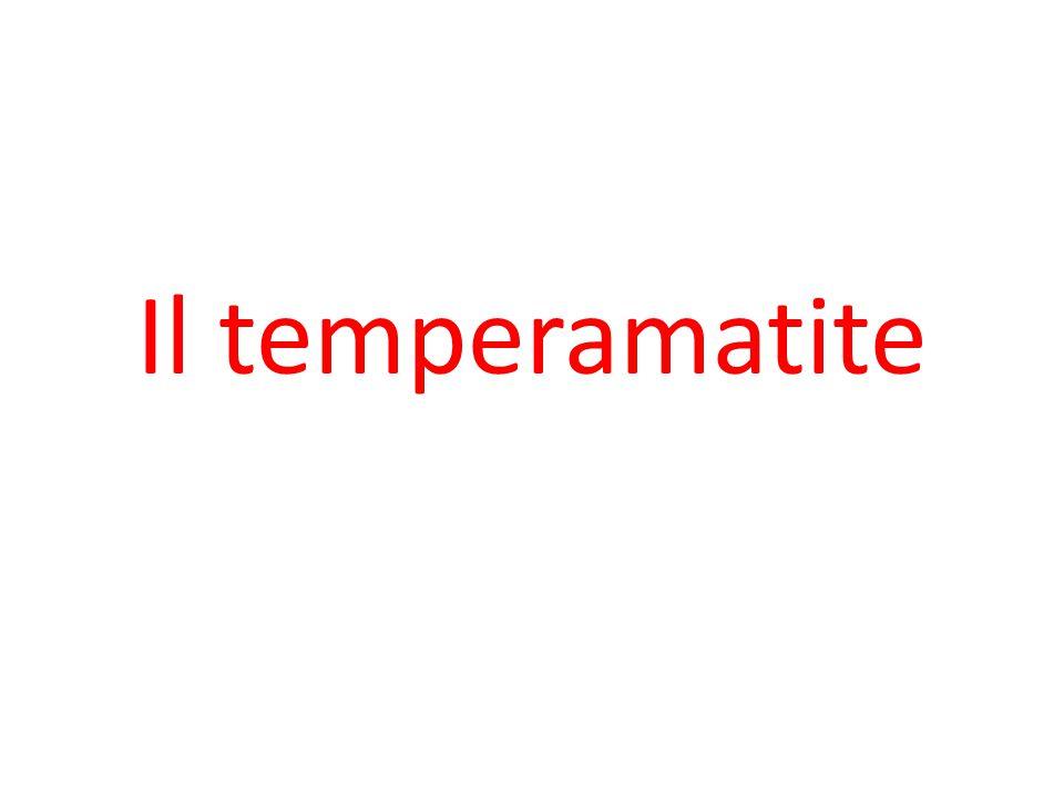 Il temperamatite
