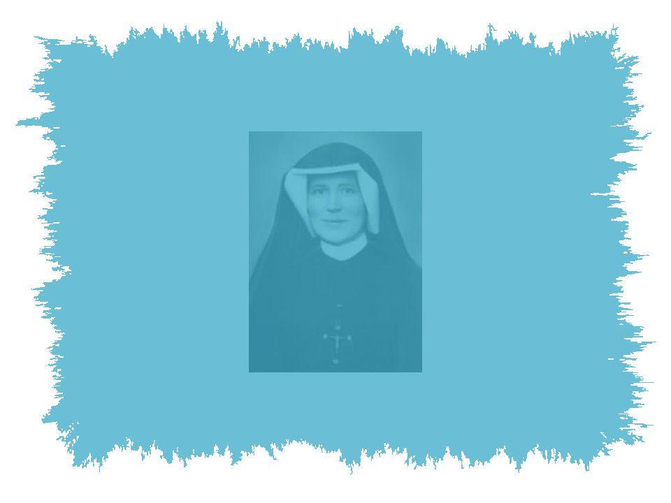 Alla base della sua spiritualità si trova il mistero della misericordia Divina che essa meditava nella parola di Dio e contemplava nella quotidianità della sua vita.