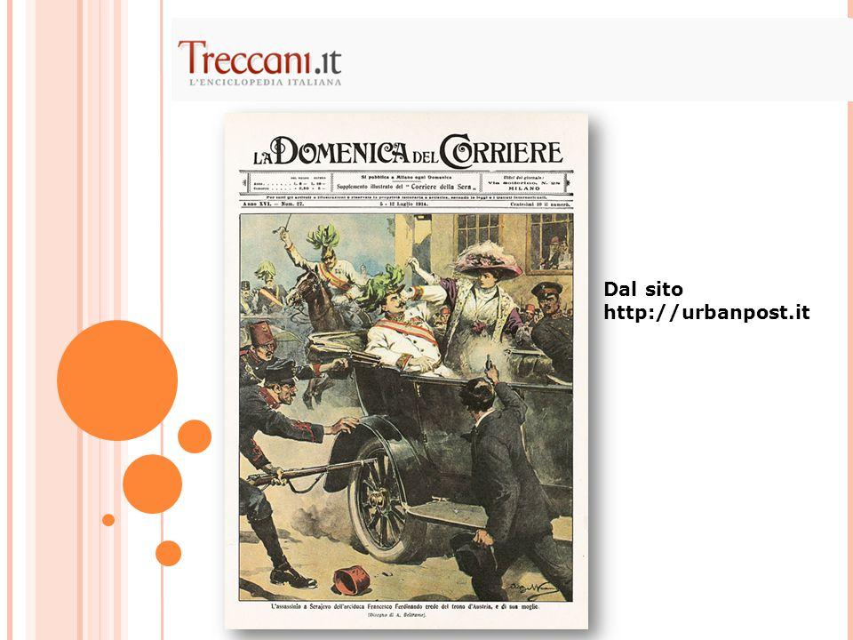 Maggio 1938, visita di Hitler in Italia, dal sito www.indire.it