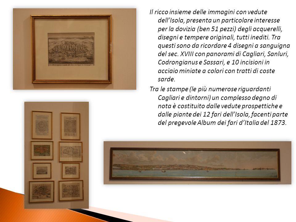  La Biblioteca Universitaria di Cagliari ha il compito di acquisire, raccogliere e conservare la produzione editoriale italiana e straniera.