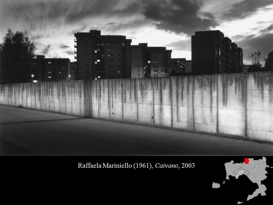 Raffaela Mariniello (1961), Caivano, 2003