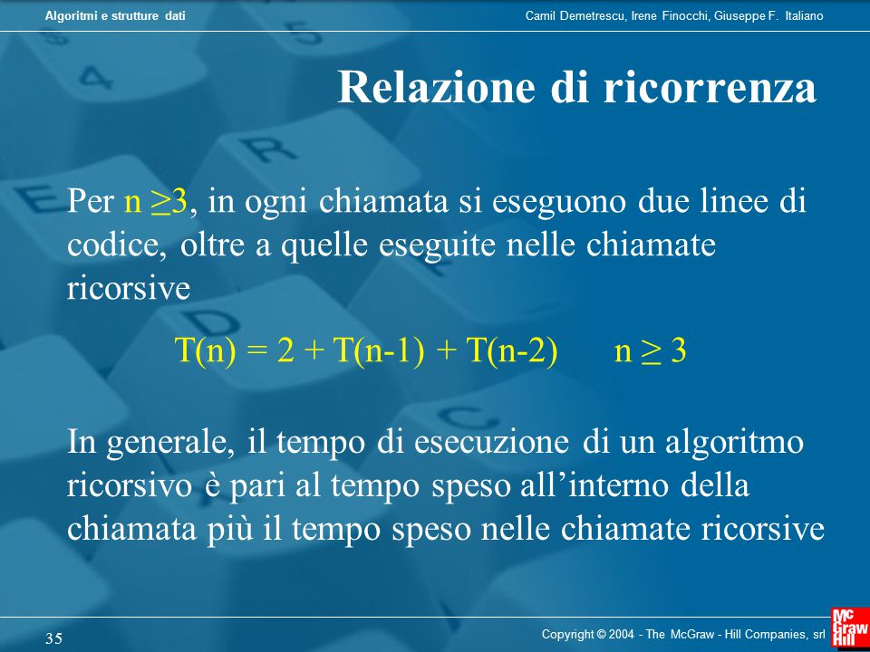 Camil Demetrescu, Irene Finocchi, Giuseppe F.