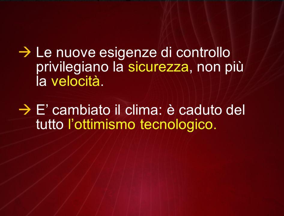 Ottimismo tecnologico Legge 20 marzo 2001, n.66, art.
