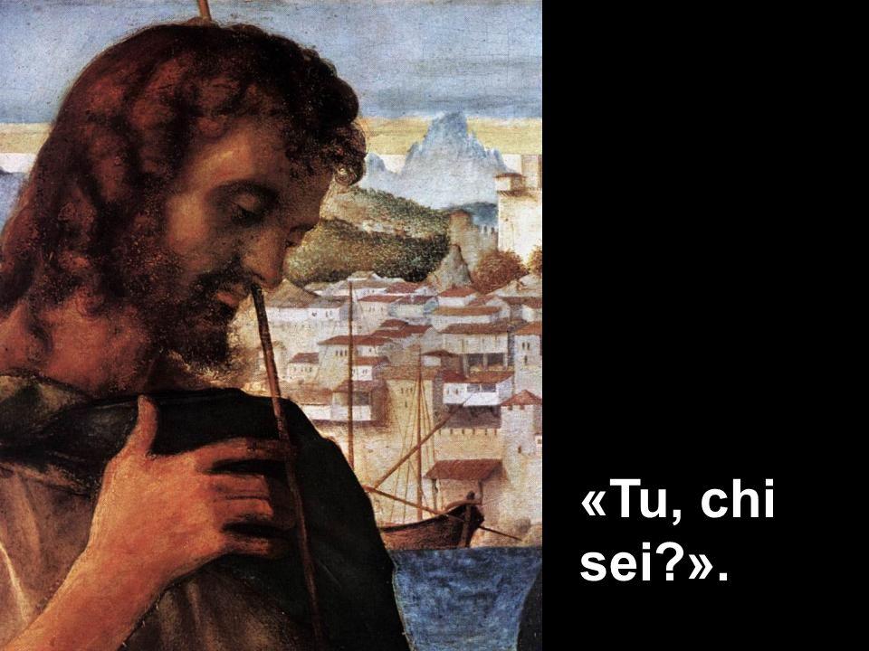 Egli confessò e non negò. Confessò: «Io non sono il Cristo».