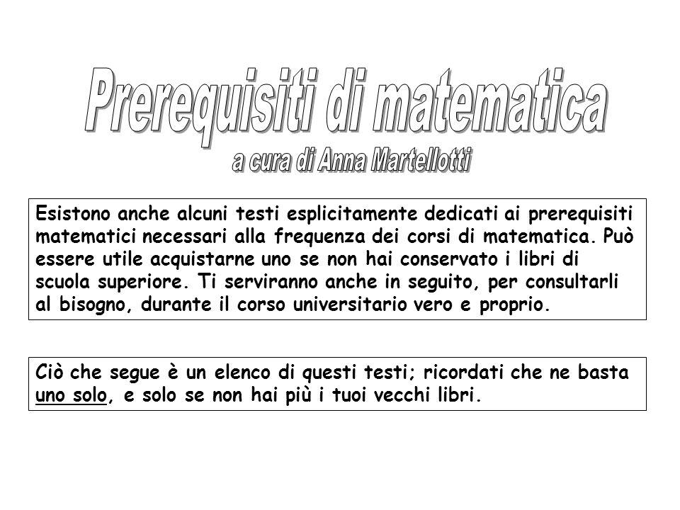 -C.Belingeri, F. Bongiorno, F. Rosati, Matematica -30.