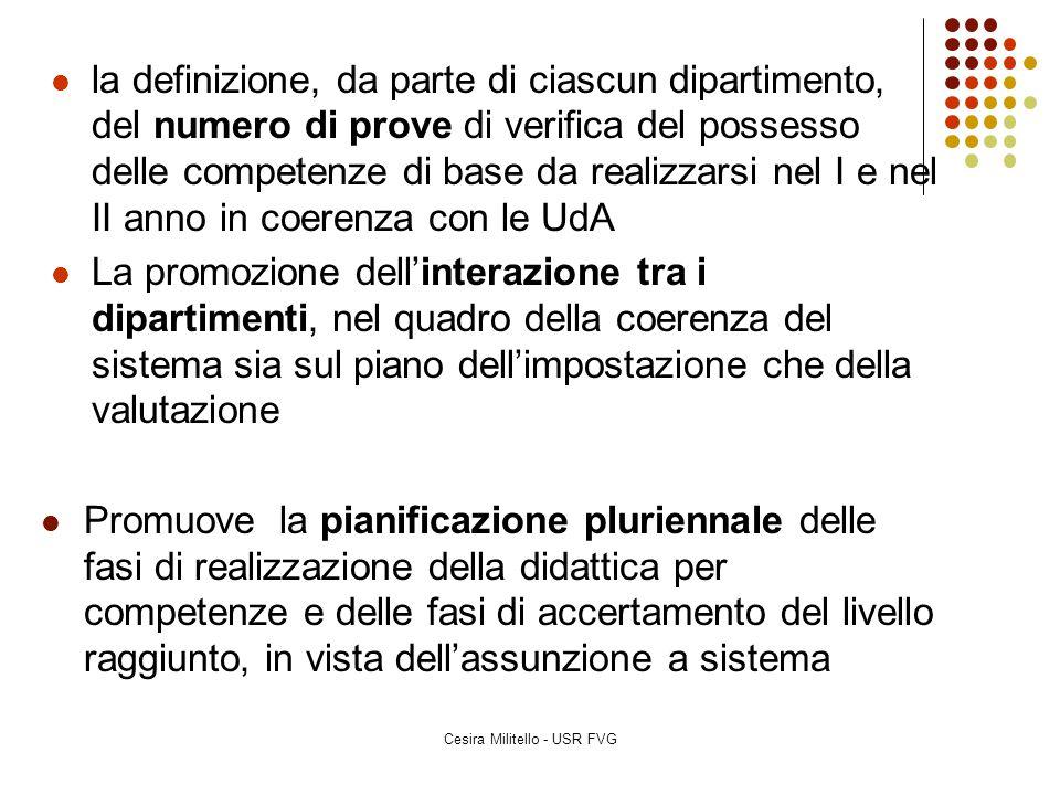 I limiti del certificato allegato al D.M.27/1/2010 n.