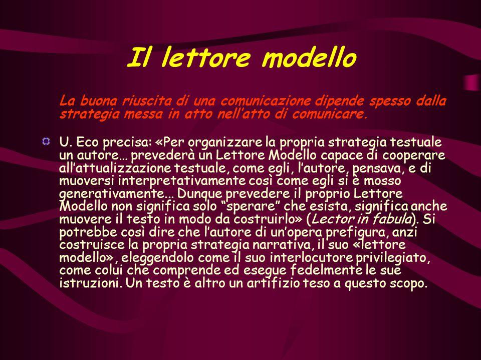 La pragmatica come prospettiva È stato uno dei primi passi della riflessione dopo P. Lentzen-Deis. La pragmatica non più come ambito, ma come parte in