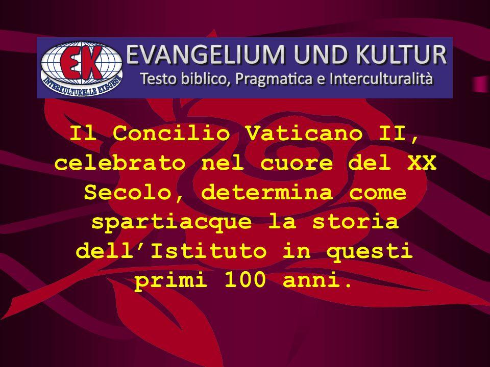 Raccontando la storia dell'Associazione Evangelium et Cultura, così come quella delle altre numerose esperienze bibliche che hanno sviluppato i Profes