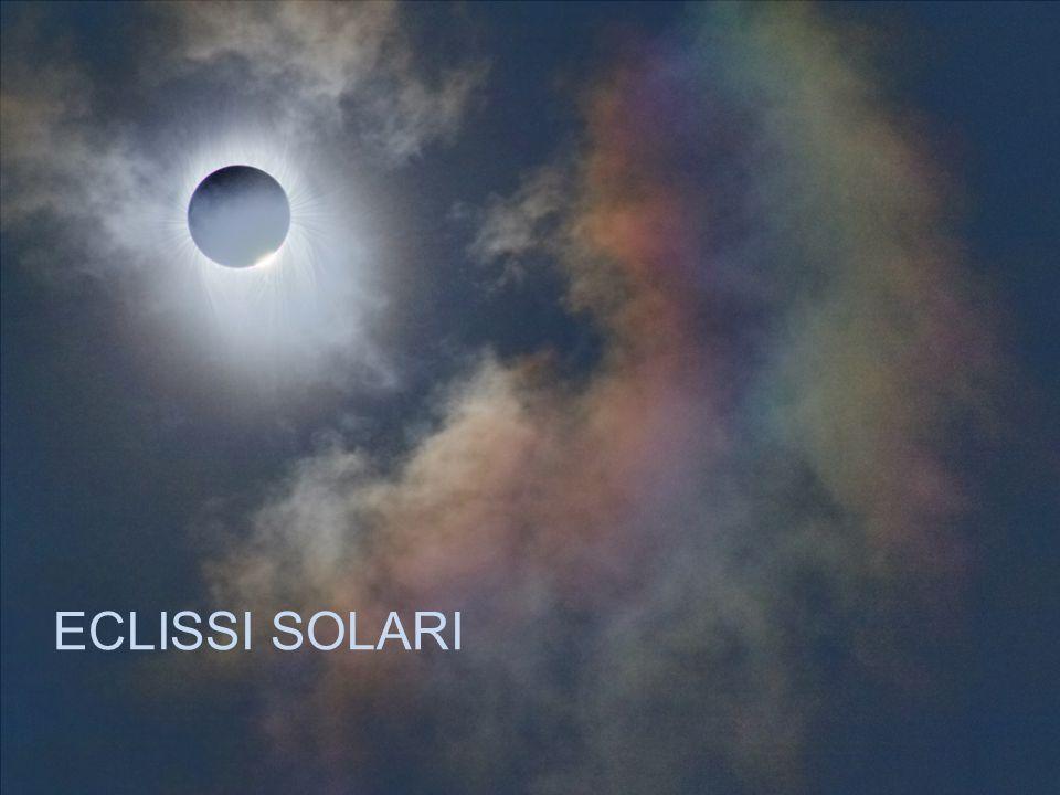 ECLISSI SOLARI