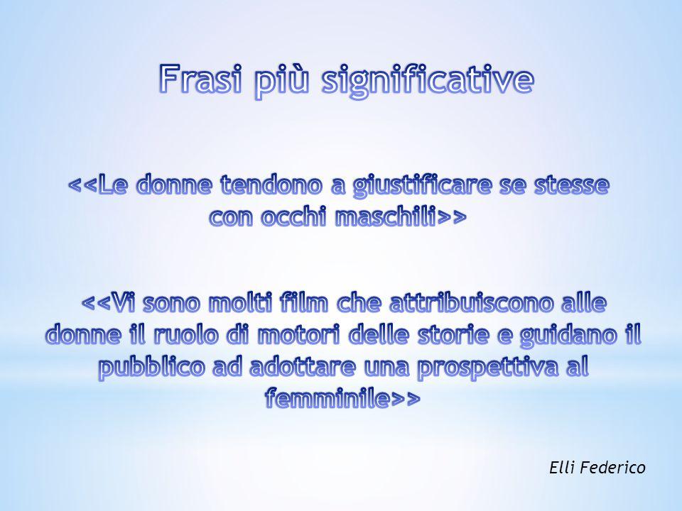 Elli Federico
