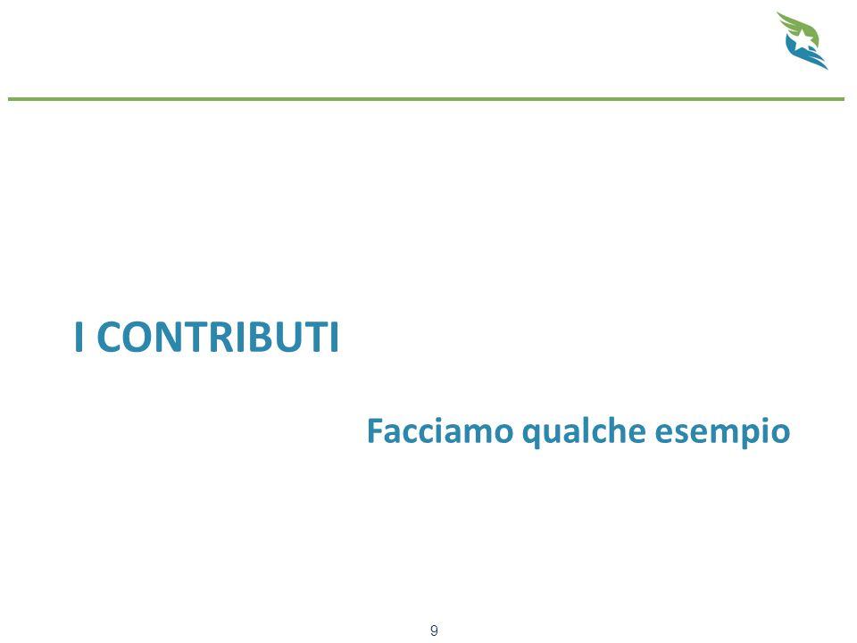 La contribuzione per chi è in TFR  La contribuzione a Fondo Perseo Sirio è composta da: −Contributo del lavoratore: 1% della retribuzione utile ai fini del calcolo del TFR −Contributo dell'amministrazione: 1% della retribuzione utile ai fini del calcolo del TFR −TFR (1) : 6,91% della retribuzione.
