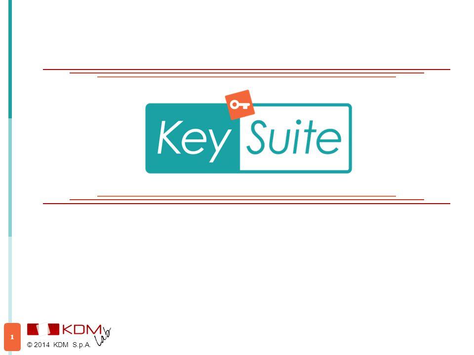 KeySuite – Protocollo bando firmato Utilizzo del sistema di protocollo © 2014 KDM S.p.A. 32
