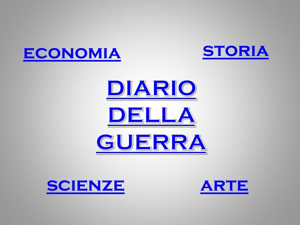 economia storia scienzearte