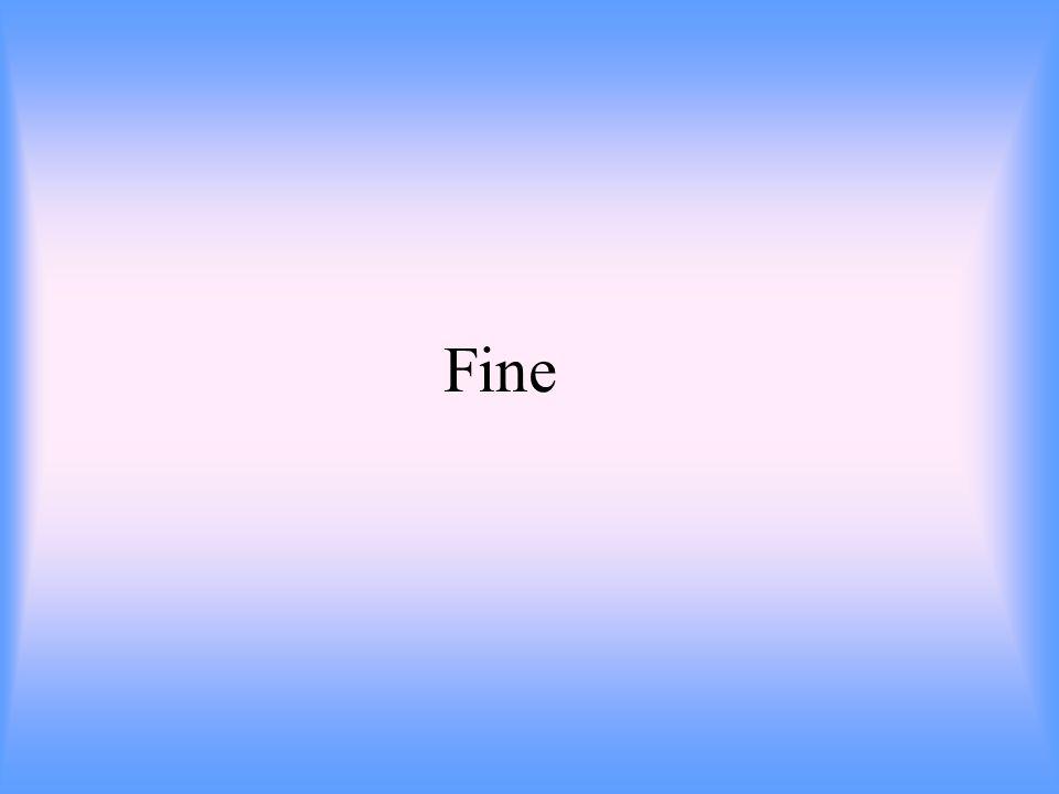 I e II principio Il I principio è un caso particolare del II: Se F=0  ma=0  a=0  v=cost.  Se la forza risultante è nulla, il corpo si muove di