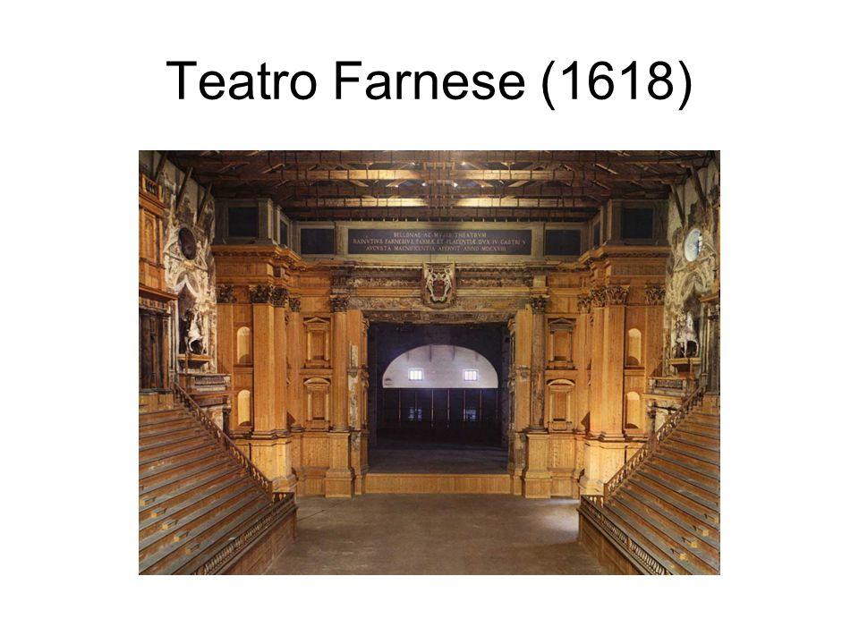 Teatro Farnese (1618)