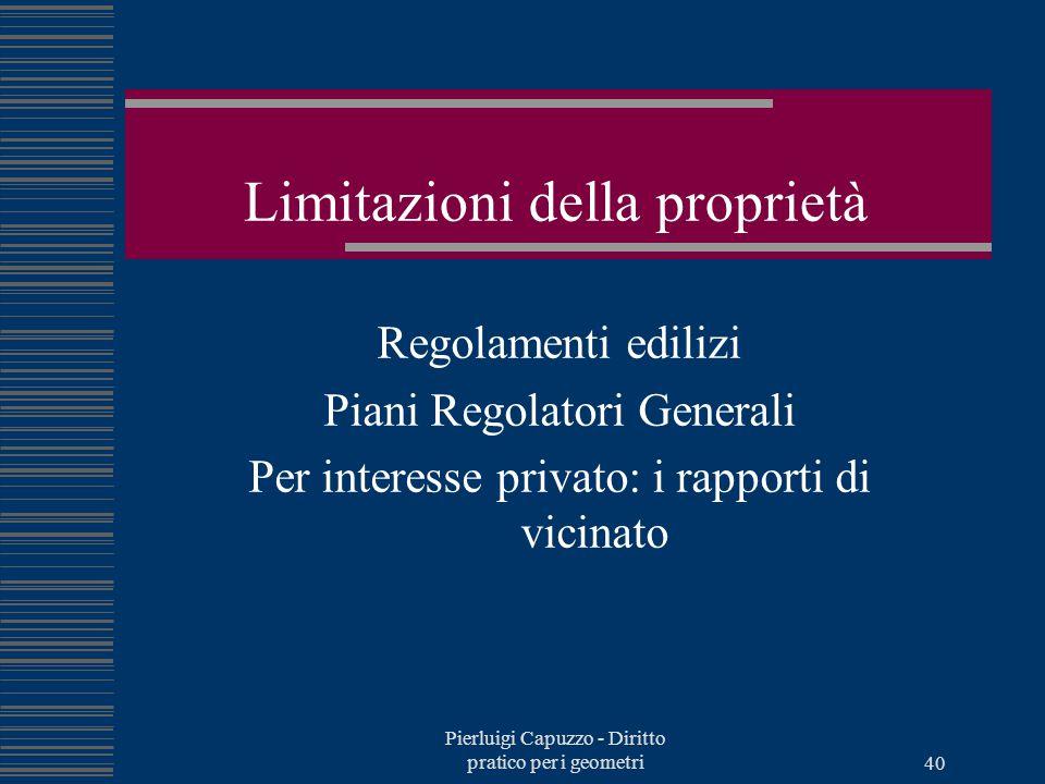 39 La proprietà E' riconosciuta e garantita dalla legge che ne determina i modi di acquisto e di godimento e i limiti, allo scopo di assicurarne la funzione sociale e di renderla accessibile a tutti.