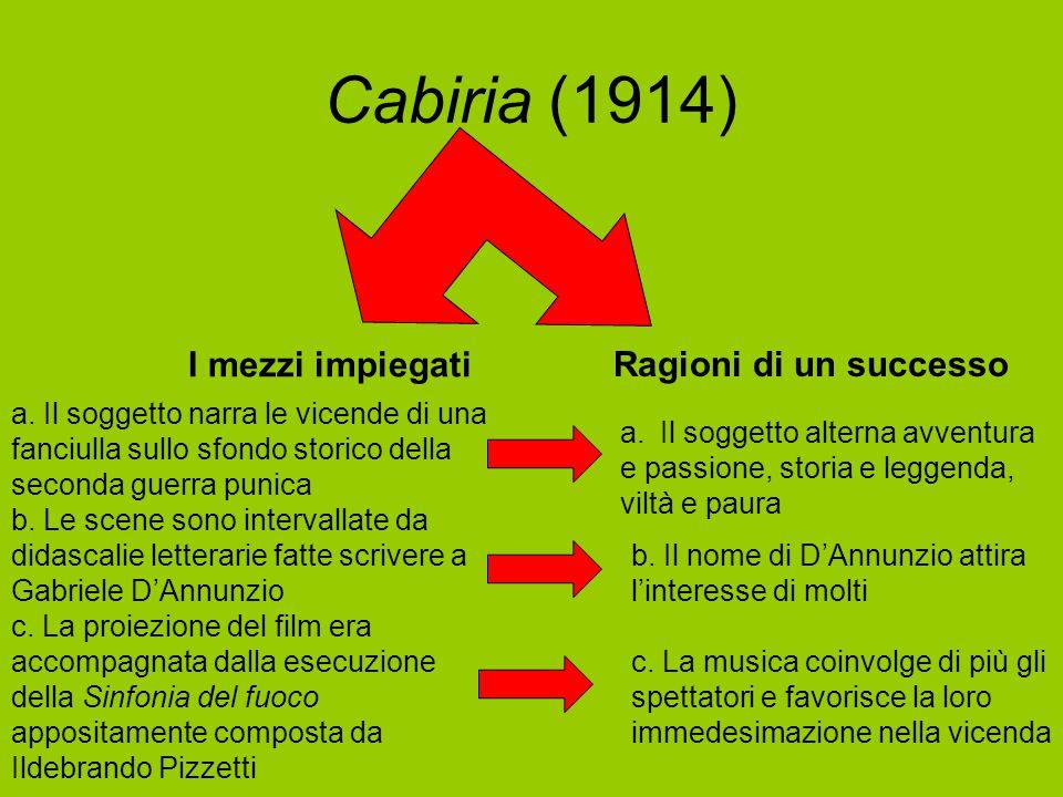 Cabiria (1914) a.