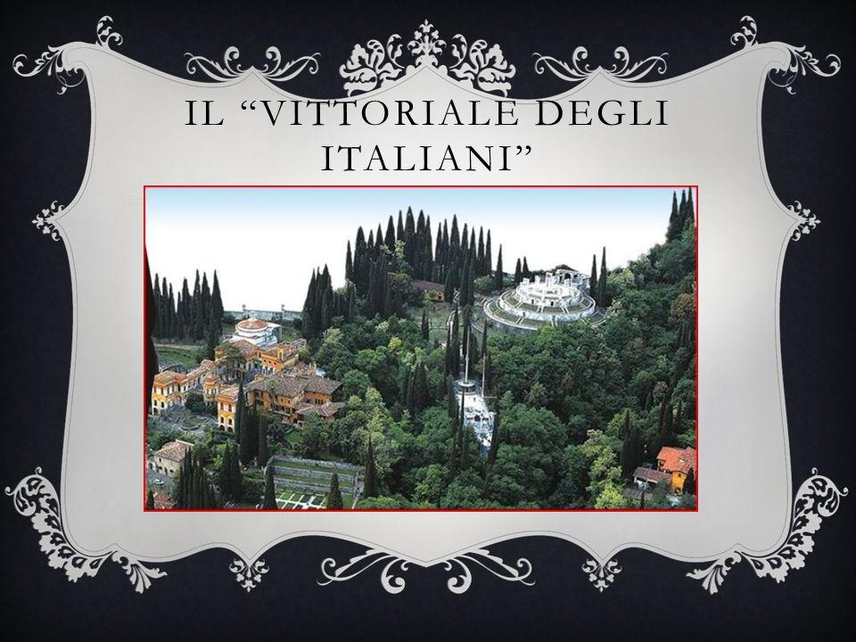 """IL """"VITTORIALE DEGLI ITALIANI"""""""
