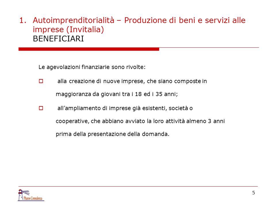 26 Pharos Consulenza SRL Via F.Caracciolo, 2 00192 ROMA (RM) Tel.