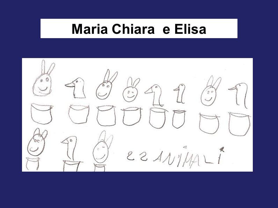 Maria Chiara e Elisa