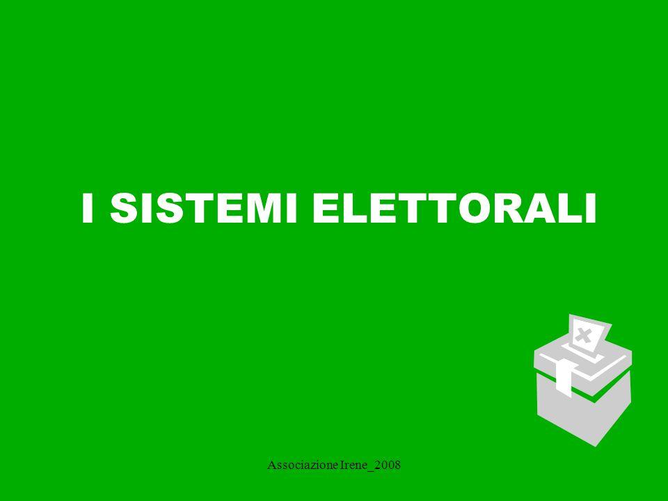 Associazione Irene_2008 La Costituzione della Repubblica Italiana Art.