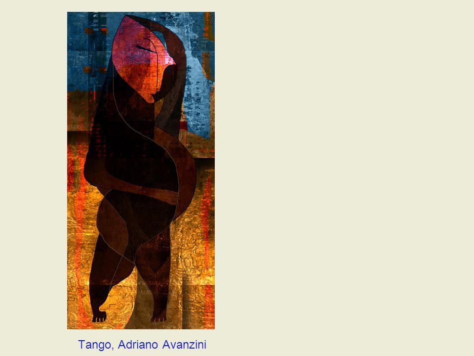 Tango, Adriano Avanzini
