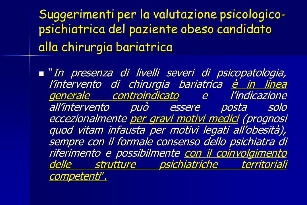 Procedure chirurgiche La disintegrazione del farmaco può essere alterata dalla riduzione della miscelazione gastrica.