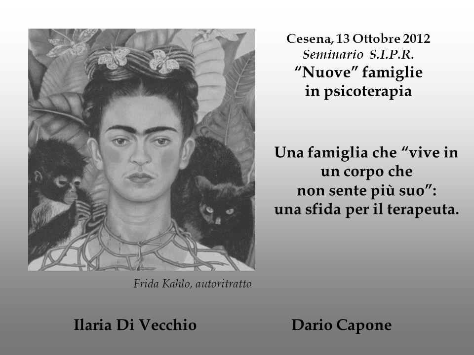 Cesena, 13 Ottobre 2012 Seminario S.I.P.R.