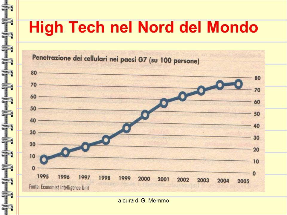 a cura di G. Memmo High Tech nel Nord del Mondo