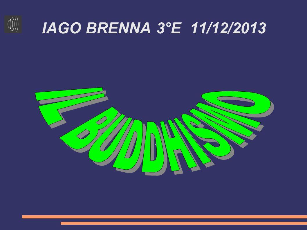 IAGO BRENNA 3°E 11/12/2013 Titolo