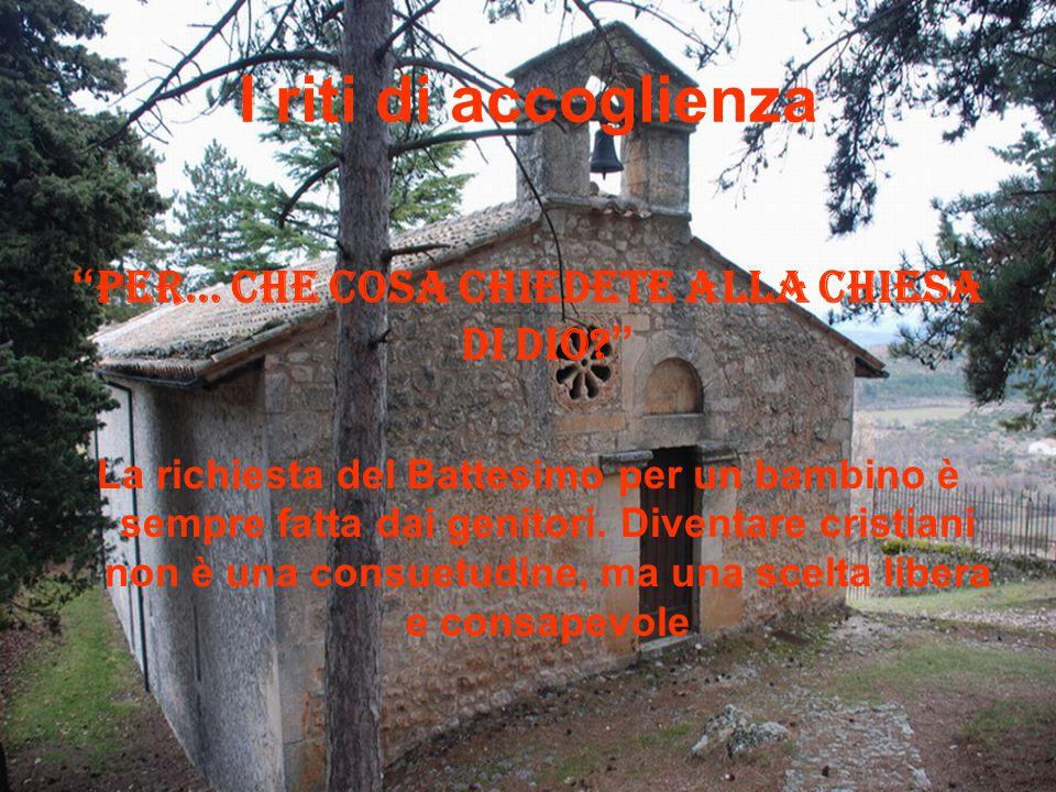 La Madre Chiesa partorisce verginalmente in quest'acqua i figli che concepì alla morte di Dio.