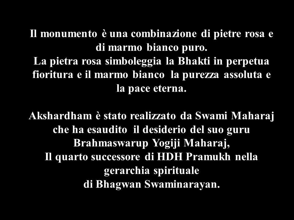 QUESTO MONUMENTO INDÙ DOVREBBE ESSERE CONSIDERATO COME L'OTTAVA MERAVIGLIA DEL MONDO !!!