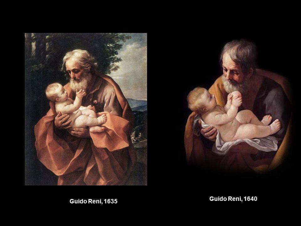 Guido Reni, 1640 Guido Reni, 1635