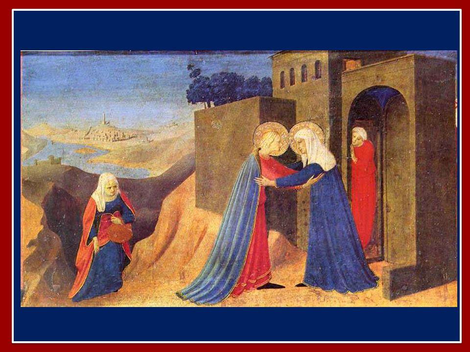 Sono raffigurati gli Apostoli che, avvertiti dagli Angeli della fine terrena della Madre di Gesù, sono raccolti attorno al letto della Vergine. Al cen